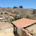 Foto: El pueblo de Pucará (provincia Vallegrande)