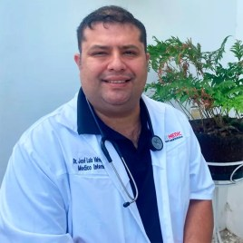 Consulta en línea de MEDICINA INTERNA, Dr. José Luis Valverde Oliva
