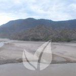 Foto: Panorámica del Rio Grande