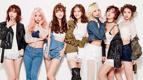 Música: K-POP