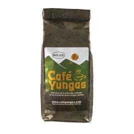 Café Yungas molido 400 g
