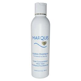 Shampoo de jojoba y aloe vera Marquis