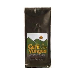 Café Yungas molido 250 g