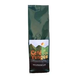 Café Yungas Grano Verde Oro 1Kg