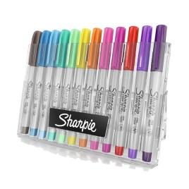 Marcadores x12 Sharpie