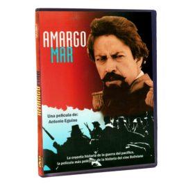 Amargo mar (DVD)