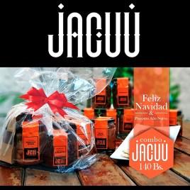 Canastón JACUÚ (7 productos)