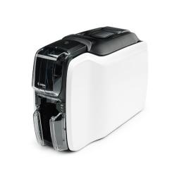 Impresora de credenciales en PVC Zebra ZC100