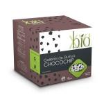 Galletas BIO XXI chocochips sin gluten