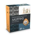 Premezcla de leguminosas BIO XXI para muffins sin gluten
