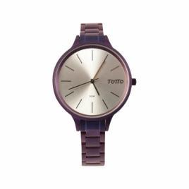 Reloj Totto Furtiva – Morado M05