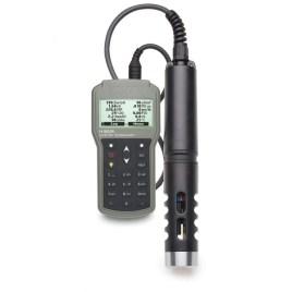Medidor Multiparamétrico de pH/ORP/CE/OD/Presión/Temperatura HI 98194