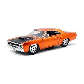 Fast&Furious Dom's Plymouth Runner Diecast escala 1:24