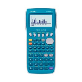 Calculadora avanzada Casio fx-7400GII