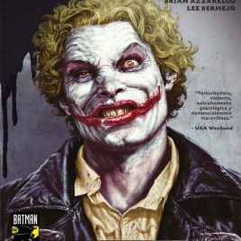 JOKER (DC Black label)