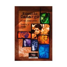 Obras completas, Edmundo Camargo (2015)