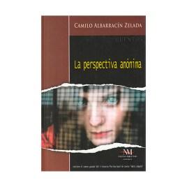 La perspectiva anónima, Camilo Albarracín (2014)