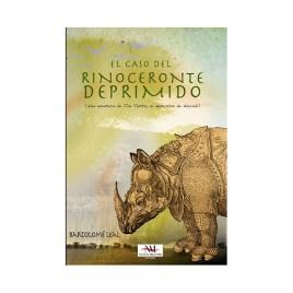 El caso del rinoceronte deprimido, Bartolomé Leal (2009)