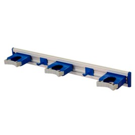 Organizador de pared de aluminio Italimpia