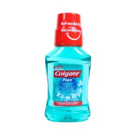 Enjuague bucal Colgate Plax Ice Infinity 500ml, 1 frasco