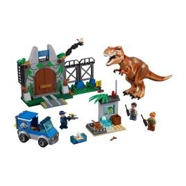 Juego de construcción NO. 1082 – Parque Jurásico