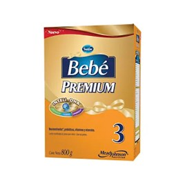 Sancor Bebé Premium 3 UAT 1000ml, 1 unidad