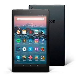 Tablet Fire HD 8, 32GB memoria interna