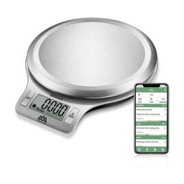 Balanza Bluetooth de alimentos Senssun