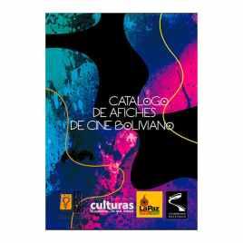 Catálogo de Afiches de Cine Boliviano