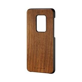 Funda Platinum diseño madera para Samsung Galaxy S9+