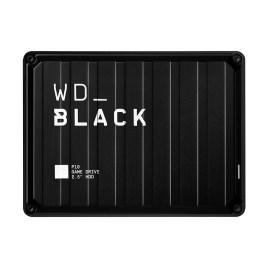 Disco duro externo 5TB USB 3.0 Western Digital