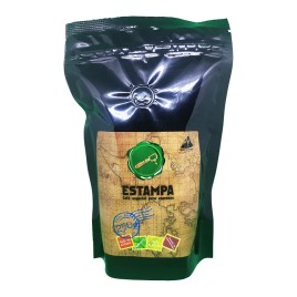 Café especial Estampa, en grano o molido