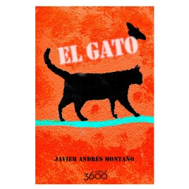 El gato, Javier Montaño
