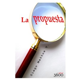 La propuesta, Diego Mattos
