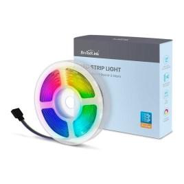 Tira de luz inteligente BROADLINK para televisión y monitores