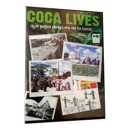 Coca Lives (DVD)