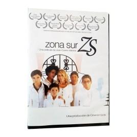 Zona Sur (DVD)