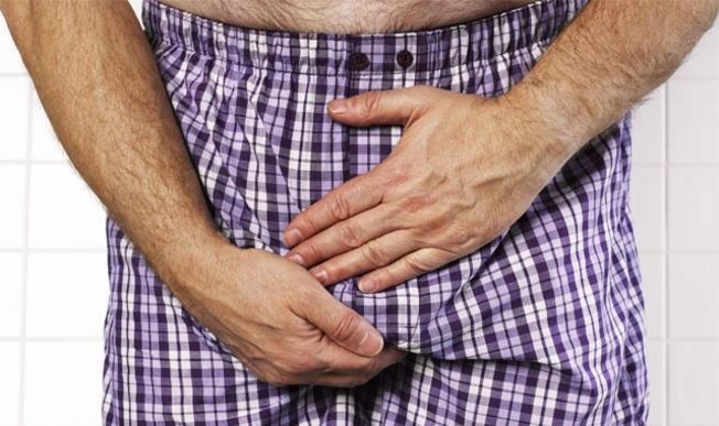 Vér a férfiakkal a férfiaknál. Vér a sperma - érdemes aggódni? A hemospermia további tünetei