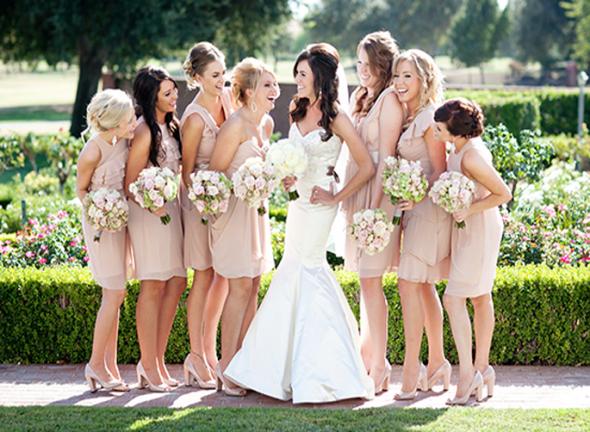 Deveruše - Emilija venčanja