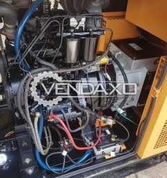 mahindra diesel generator 15 kva  [ 1280 x 960 Pixel ]