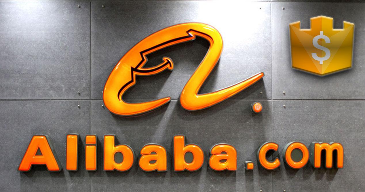 Resultado de imagen para alibaba pagos