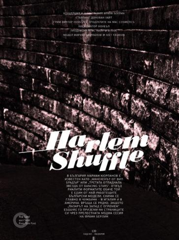 Playboy, Esquire, Maxim magazine designs 14