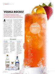 Playboy, Esquire, Maxim magazine designs 110