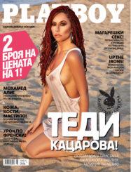 Playboy, Esquire, Maxim magazine designs 116
