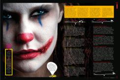 Playboy, Esquire, Maxim magazine designs 129