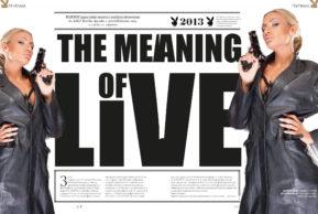 Playboy, Esquire, Maxim magazine designs 4