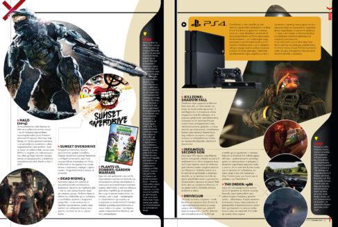 Playboy, Esquire, Maxim magazine designs 130