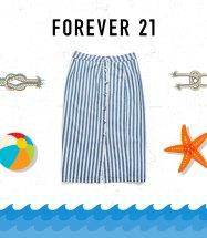 summer design for forever 21
