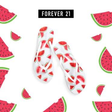 social network design for forever 21