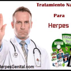 Como Curar Herpes Genital Efectivamente